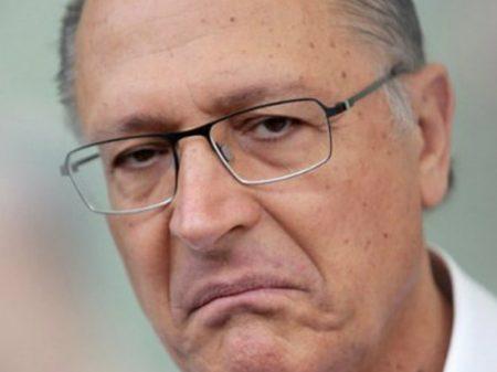 Roubo da merenda não afeta seu valor nutritivo, diz Alckmin