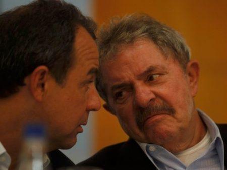 Pesquisa eleitoral com Lula é fraude