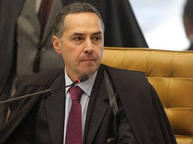 Luís Barroso já está com todos os pedidos de impugnação da candidatura de Lula