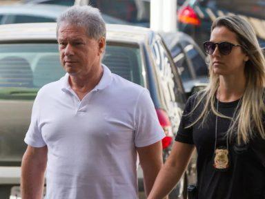Barata Filho confirma propina para PMDB