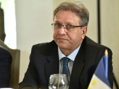TO: Ex-governador condenado por fraudes na Saúde