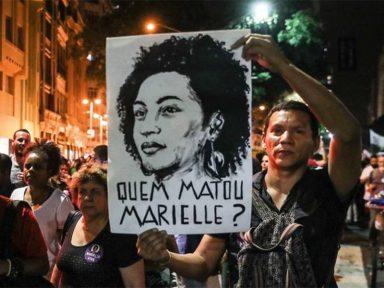 Marielle: 150 dias de impunidade