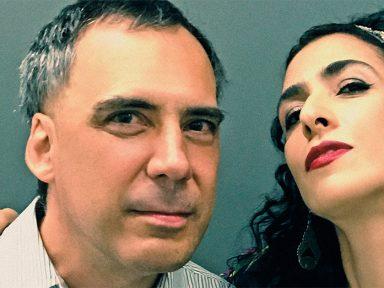 Antunes e Marisa Monte vão à Justiça contra Dória
