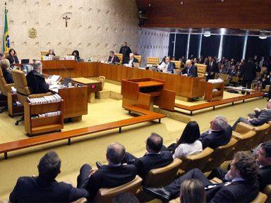 STF vota pela terceirização irrestrita