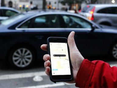 Vínculo empregatício entre motorista e Uber  é reconhecido por TRT-SP