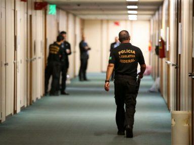 Envolvidos na Operação Registro Espúrio são exonerados do MT