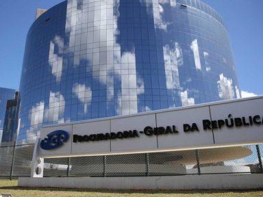 Procuradoria-Geral: ambição desmedida levou Lula ao crime