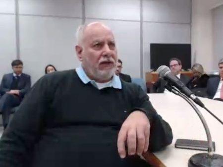 """Renato Duque ao juiz Moro: """"Lula, PT e Dirceu ficavam com 2/3 das propinas na Sete Brasil"""""""