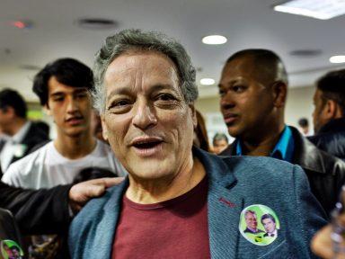 """João Goulart: """"distribuir a renda, superar a crise e desenvolver o Brasil"""""""