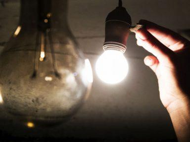 Conta de luz sobe até seis vezes acima da inflação