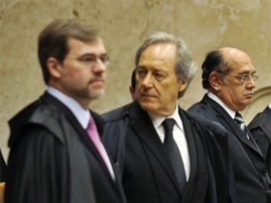PGR recorre da decisão de Gilmar, Lewandowski e Toffoli que soltou Dirceu