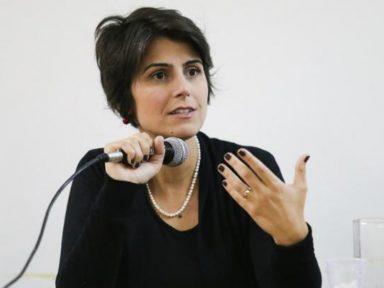 Convenção do PCdoB confirma Manuela D'Ávila