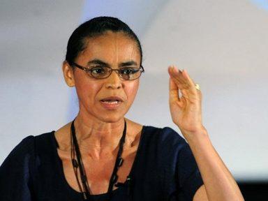 Marina defende prisão em segunda instância