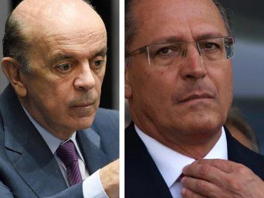 20 anos de roubo do PSDB no Rodoanel-SP