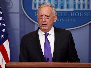 Chefe do Pentágono, 'Mad Dog', vem à AL e pressiona o Brasil para que se afaste da China