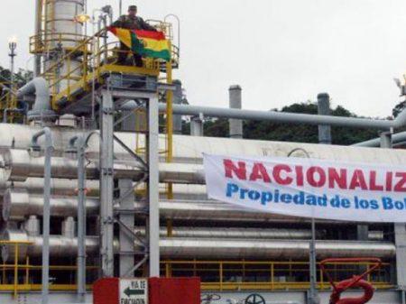 Bolívia: a potência plebeia