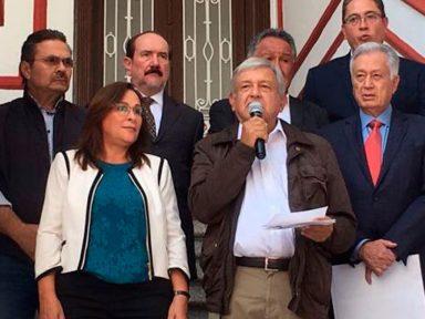 Obrador anuncia investimento de US$ 2,63 bi em refinarias