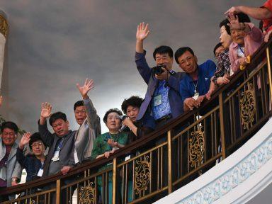 Pyongyang e Seul preparam escritório conjunto em Kaesong