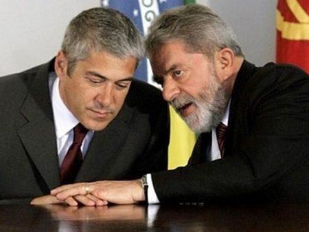 Sócrates, o Lula português, também culpa o juiz por seus crimes