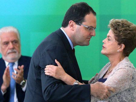 Nelson Barbosa defende o limite permanente dos gastos públicos