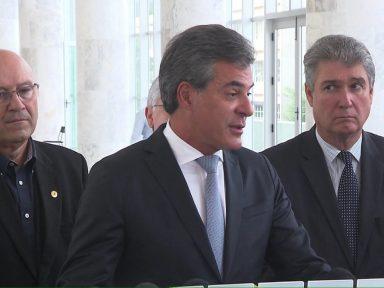 Ex-governador tucano Beto Richa é preso no Paraná