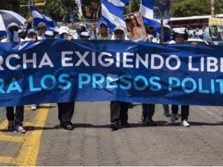 Crise que se instalou com Ortega já causou perda de 347 mil empregos