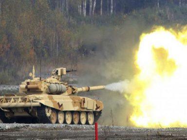 Pela Paz e contra o unilateralismo Rússia e China abrem Vostok-2018