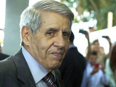Augusto Heleno defende o infame AI-5