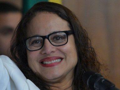 Luciana Santos: o desafio de ser vice-governadora
