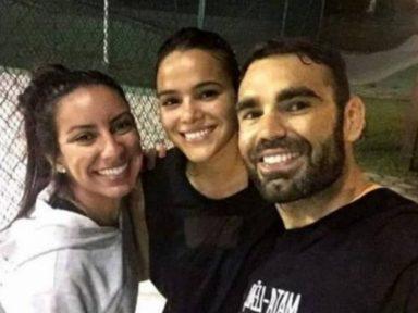 Filha de Queiroz era fantasma de Jair Bolsonaro em Brasília