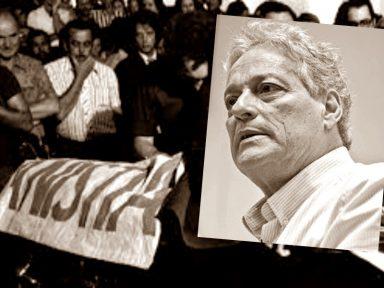 João Vicente: para que não se esqueça, para que nunca mais aconteça!