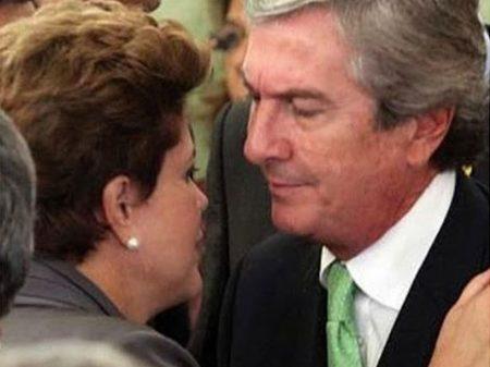 Roubo e desinvestimento: Dilma e a política de Collor na Petrobrás