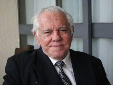 Bautista Vidal: solução energética para o futuro da Humanidade