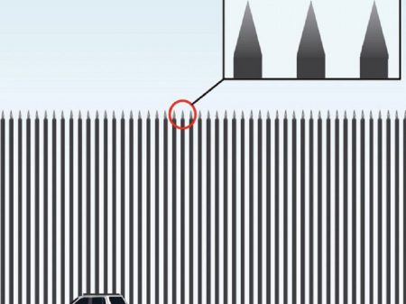 Me dá meu muro, pede Trump no Natal na Casa Branca