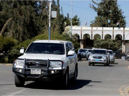 Missão da ONU chega ao Iêmen para monitorar cessar-fogo