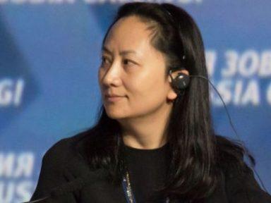 EUA manda prender diretora da Huawei para livrar-se da concorrente chinesa