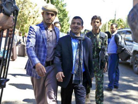 Negociações pela paz no Iêmen dão primeiros passos em Estocolmo