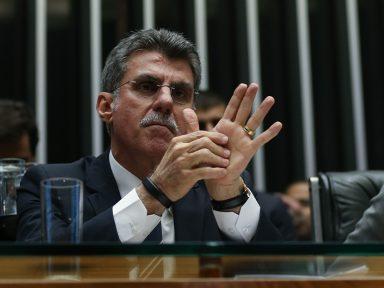 Jucá combinou com Odebrecht emendas à MP antes de senadores