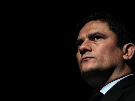 Sérgio Moro e o caso Onyx Lorenzoni/JBS