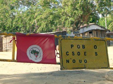 Encapuzados assassinam líderes do MST na Paraíba