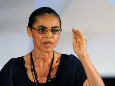 """Para Marina, ter Ricardo Salles no Meio Ambiente """"é quase como ter alguém para liquidar o Ministério"""""""