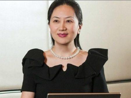 Diretora da Huawei é solta no Canadá após 11 dias de prisão ilegal