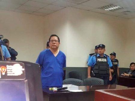 Nicarágua: diretor da TV 100% Notícias é preso. Emissora é invadida e tirada do ar
