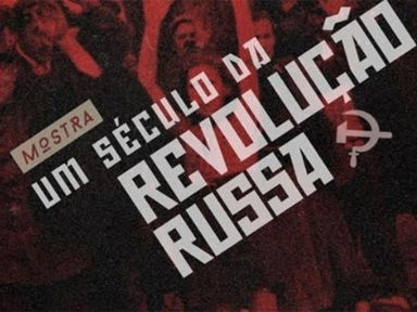 Mostra Um Século da Revolução Russa no Caixa Belas Artes