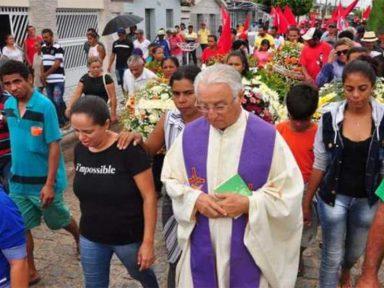 Procuradoria Geral da República repudia assassinatos de militantes do MST