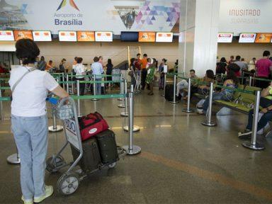 Futuro ministro diz que pretende leiloar todos os aeroportos do país