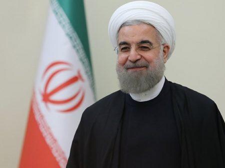 """Rouhani: """"EUA fracassa em sua meta de zerar vendas de petróleo do Irã"""""""