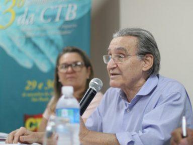 Renato Rabelo: para resistir, é preciso isolar o governo Bolsonaro