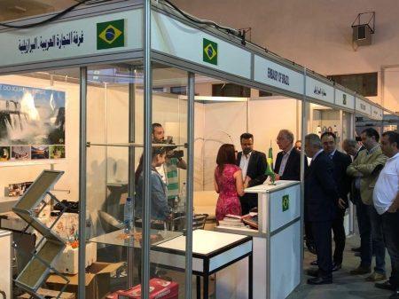 Senado aprova indicação de embaixador do Brasil na Síria por 55 votos a 3