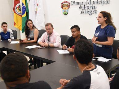 Restrição ao passe estudantil é barrada em Porto Alegre